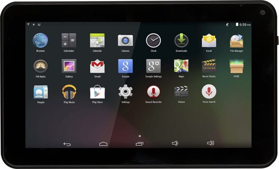 featured image Android Tablet PC
