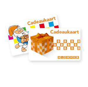 featured image Blokker cadeau kaart €35,-