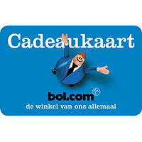 featured image Bol.com cadeaukaart van 50 euro