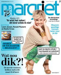 featured image Margriet